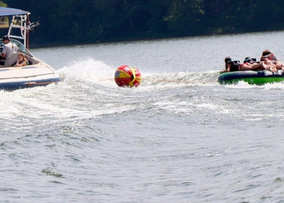 Connecticut Watersport Candlewood Lake