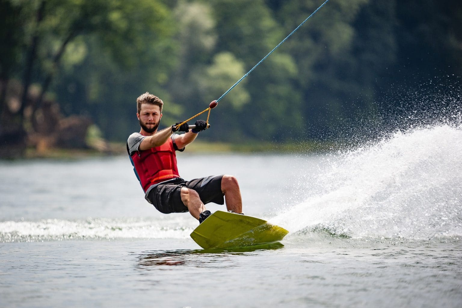 Wakeboarding Connecticut Watersport NY