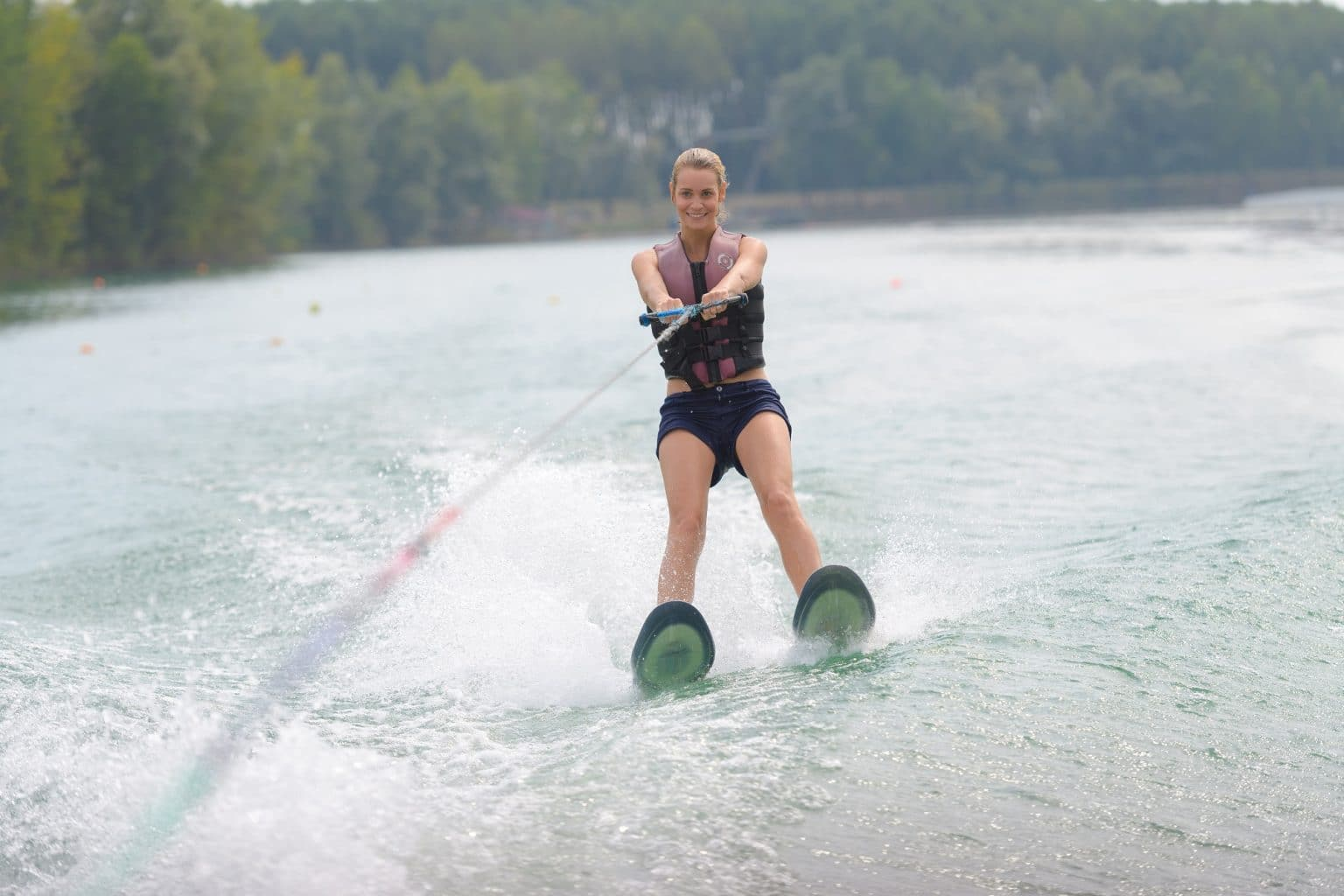 Water Skiing Connecticut Watersport NY