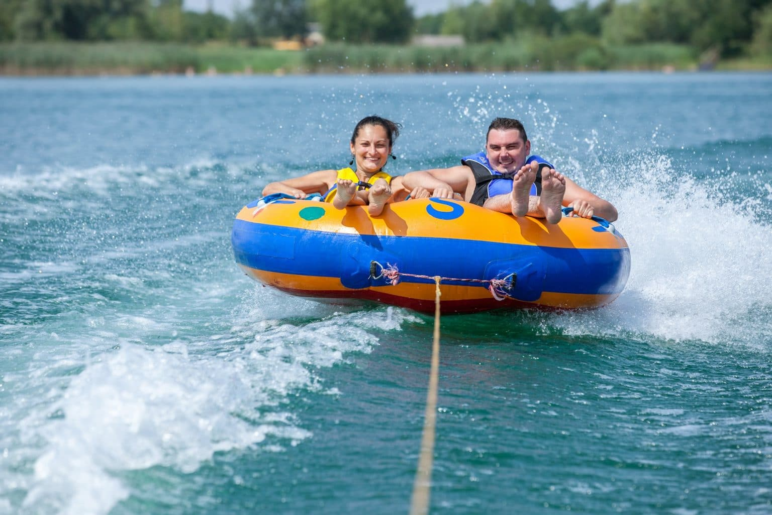 Water Tubing Connecticut Watersport NY