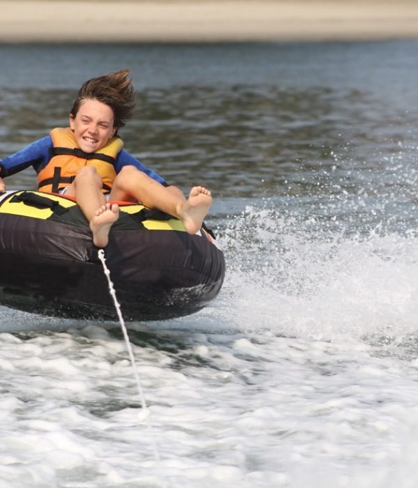 Connecticut Watersports Fun